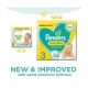 Pampers New Baby 3 (6-10kg) 204vnt.