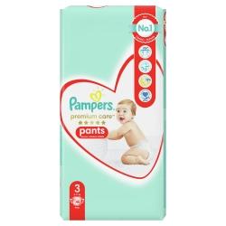 Premium Care Pants 3 (6-11kg) 48vnt.