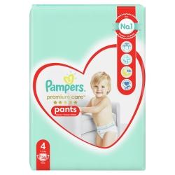 Premium Care Pants 4 (9-15kg) 38vnt.