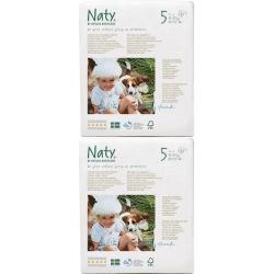 Nature Babycare 5 (11-25kg) 46vnt.