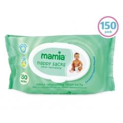 Mamia kvepiantys maišeliai 150vnt.