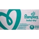 Pampers Baby-Dry 4(8-16kg) 174vnt.