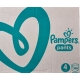 Pampers Pants 4 (9-15kg) 160vnt.
