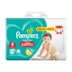 Pampers Pants 4 (9-15kg) 94vnt.
