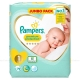 Pampers Premium Protection 1 (2-5kg) 72vnt.