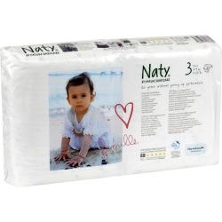 Nature Babycare 3 (4-9kg) 52vnt.