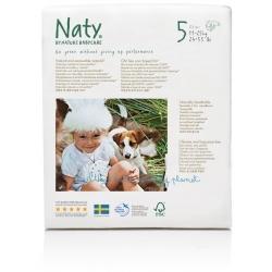 Naty 5 (11-25kg) 23vnt.