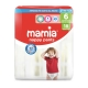 Mamia Nappy Pants 6 (16+Kg) Extra Large 18vnt.