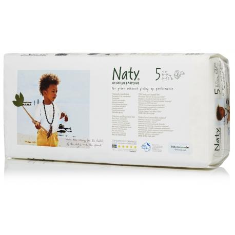 Naty 5 (11-25kg) 42vnt.