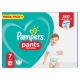 Pampers Pants 7 (17+kg) 80vnt.