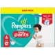 Pampers Pants 6 (15+kg) 84vnt.