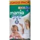 Mamia 5+ (13-27kg) 64vnt.