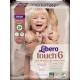 Libero Touch Pants 6 (13-20Kg) 16vnt.